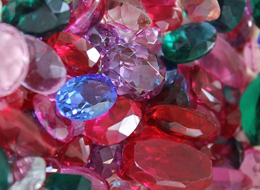 Minerals, Gems, Precious stones INVESTMENT OPPORTUNITIES